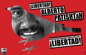 URGENTE Campaña de recogida de firmas por la Libertad de Alberto Patishtán