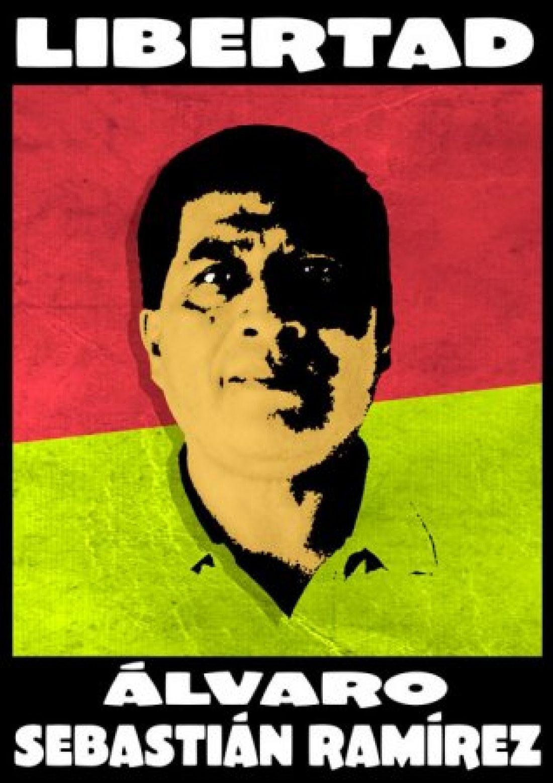 Saluda de la CGT al II Foro contra la Prisión Política