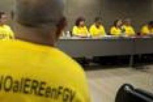 Los trabajadores de FGV anuncian Huelga en Alicante y Valencia en protesta por el ERE