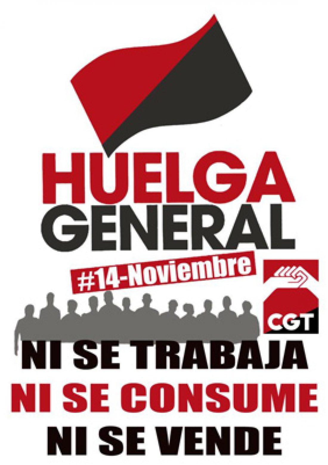La delegada del gobierno en Madrid prohibe el recorrido de la manifestación del 14N