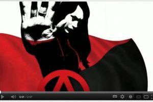 Video Huelga General 14N de CGT Nafarroa