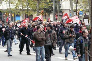Comunicado. CGT valora la Huelga General como un éxito incuestionable