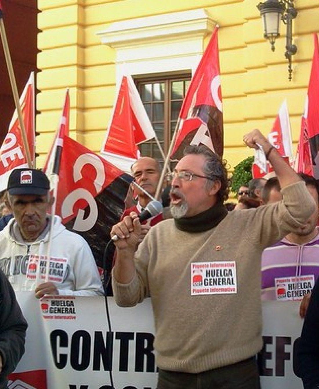 La huelga en directo