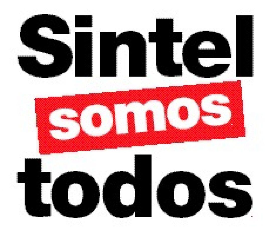 Sección Sindical de CGT: Sitel nos felicita las fiestas con 131 despidos