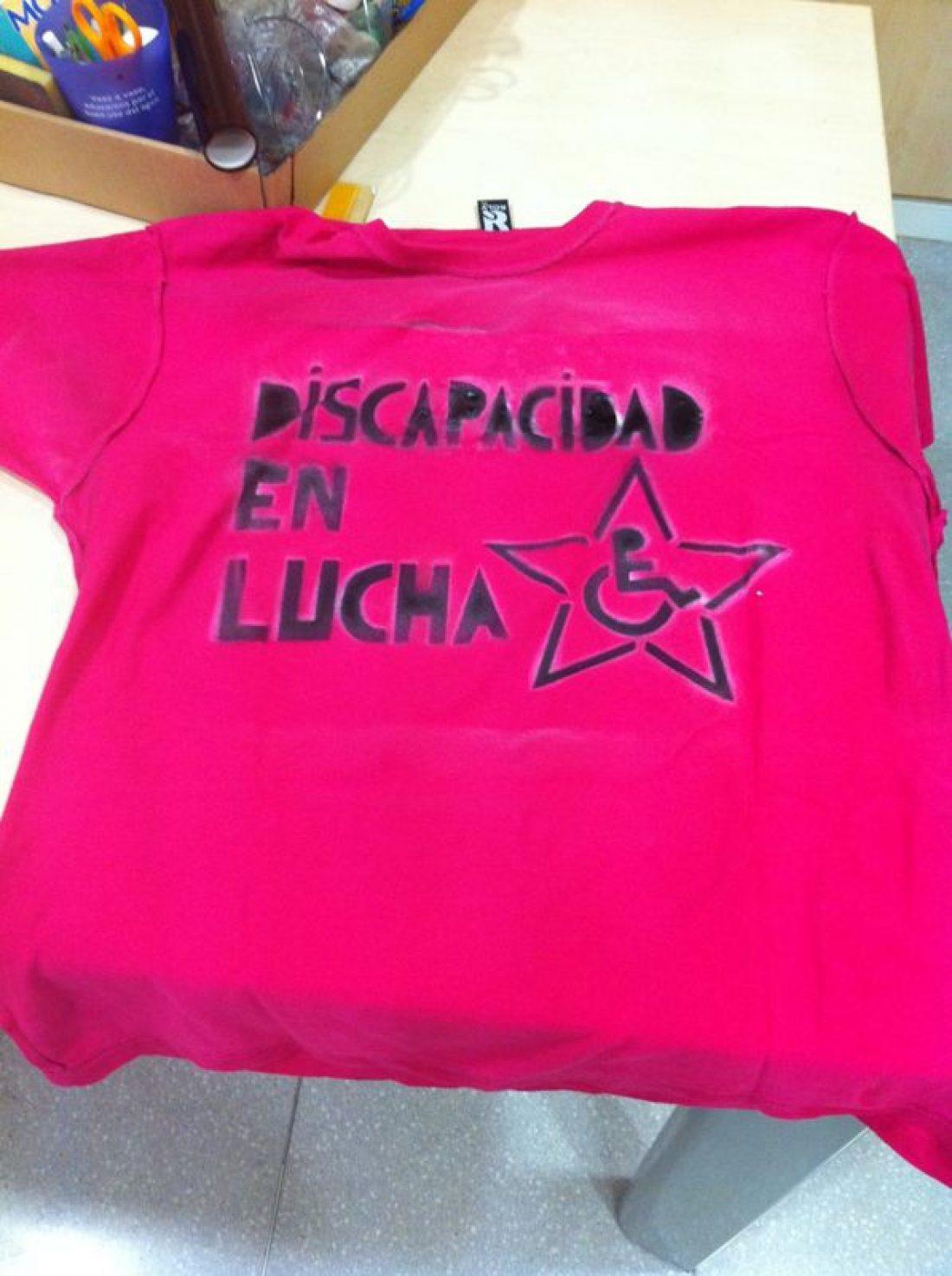 18 al 25-d Alicante-Valencia: 2ª marcha de «Discapacidad en Marcha por el respeto y la dignidad»