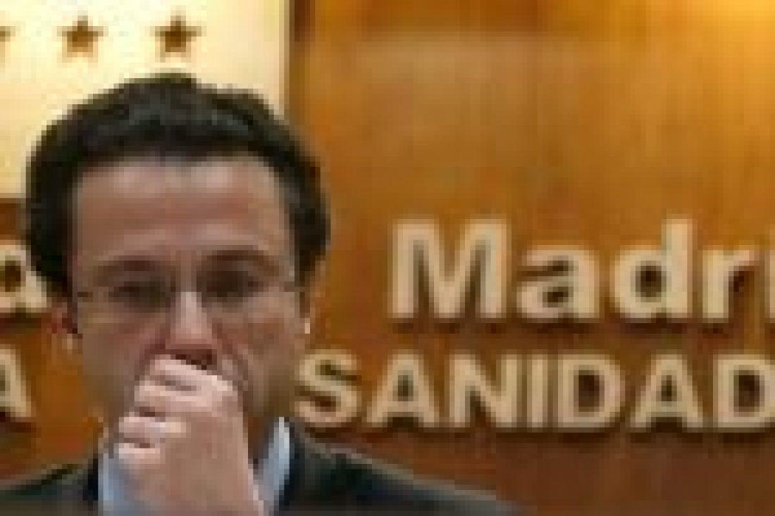 Juan Antonio Recio lleva 8 días en Huelga de Hambre contra la privatización de la sanidad