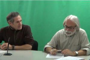 Baix Llobregat. Charla debate sobre esperanto [Video].