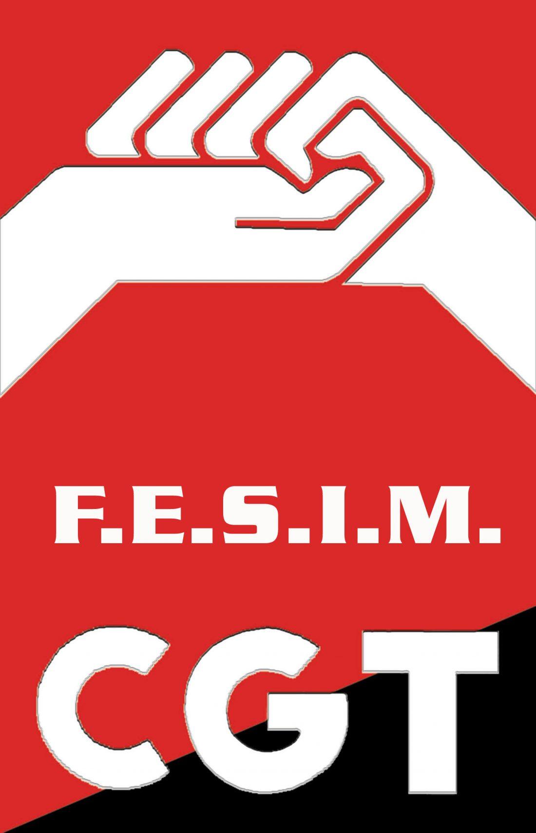 Petición de solidaridad desde la FESIM
