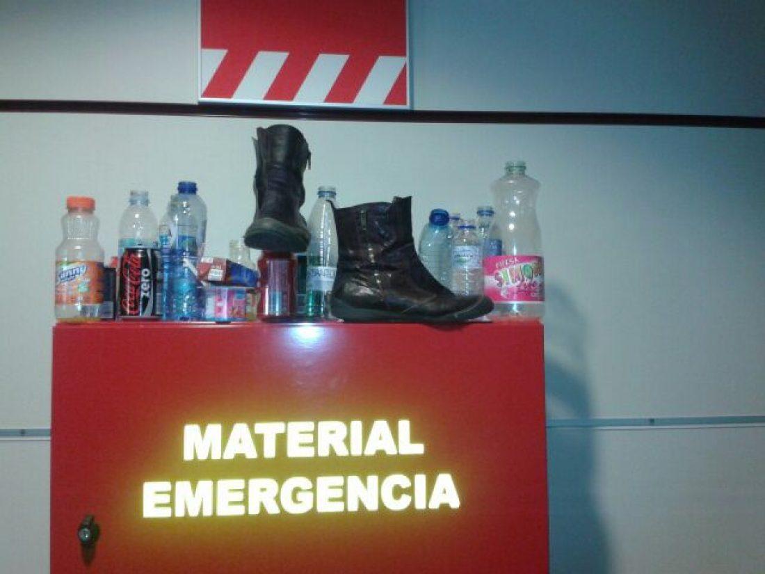 Las trabajadoras y trabajadores de la limpieza de la T123 del aeropuerto de Barajas ganan la huelga tras 6 días de huelga indefinida