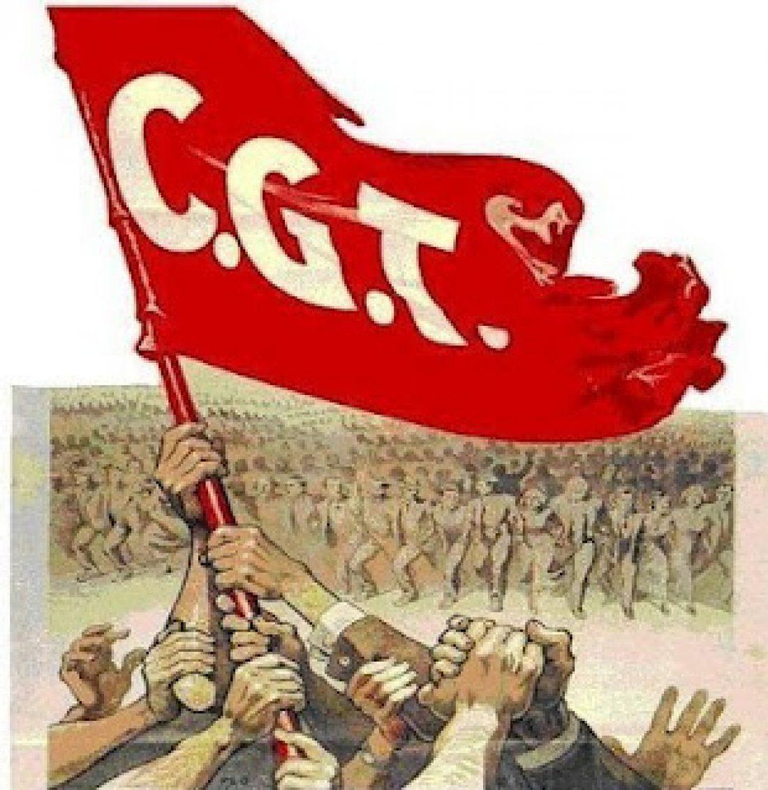 CGT tendrá sede en Antequera