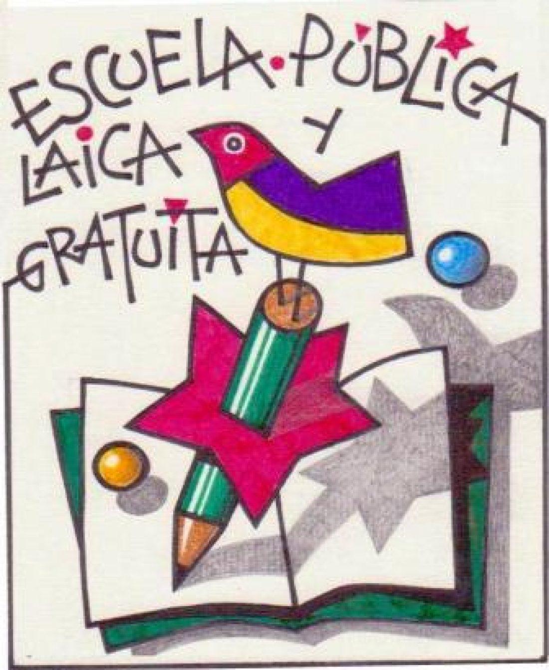 Murcia. Semana de lucha por la Educación pública