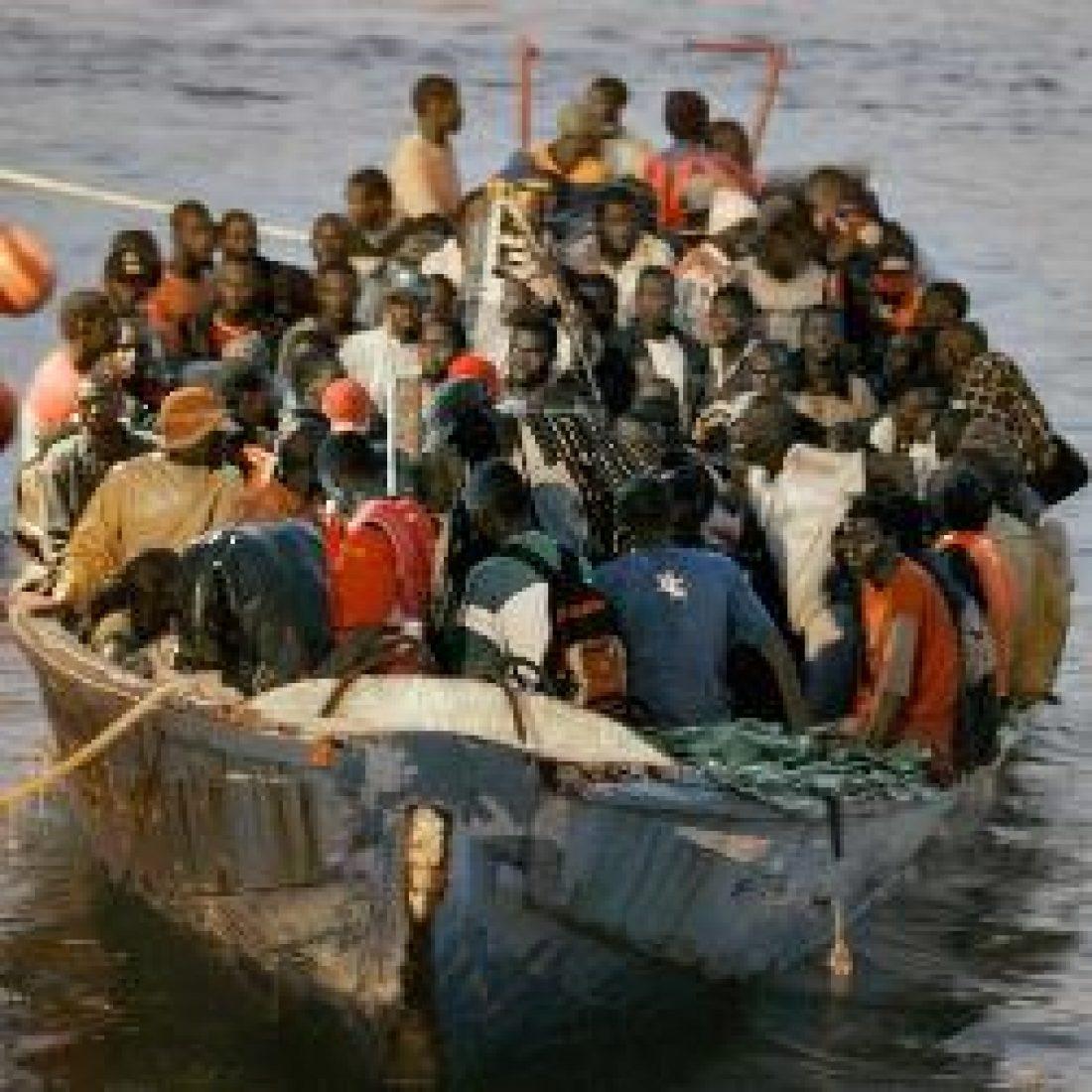 La CGT seguirá denunciando la muerte de inmigrantes en patera hasta que haga justicia