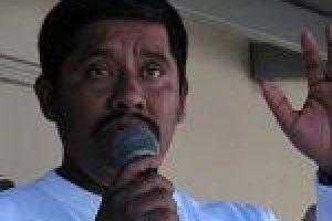 CGT denuncia el atentado judicial de la SCJN contra Alberto Patishtán Gómez