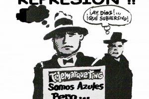 Sevilla 14 de marzo. Concentración contra los despidos en Atento de 14 a 17 horas