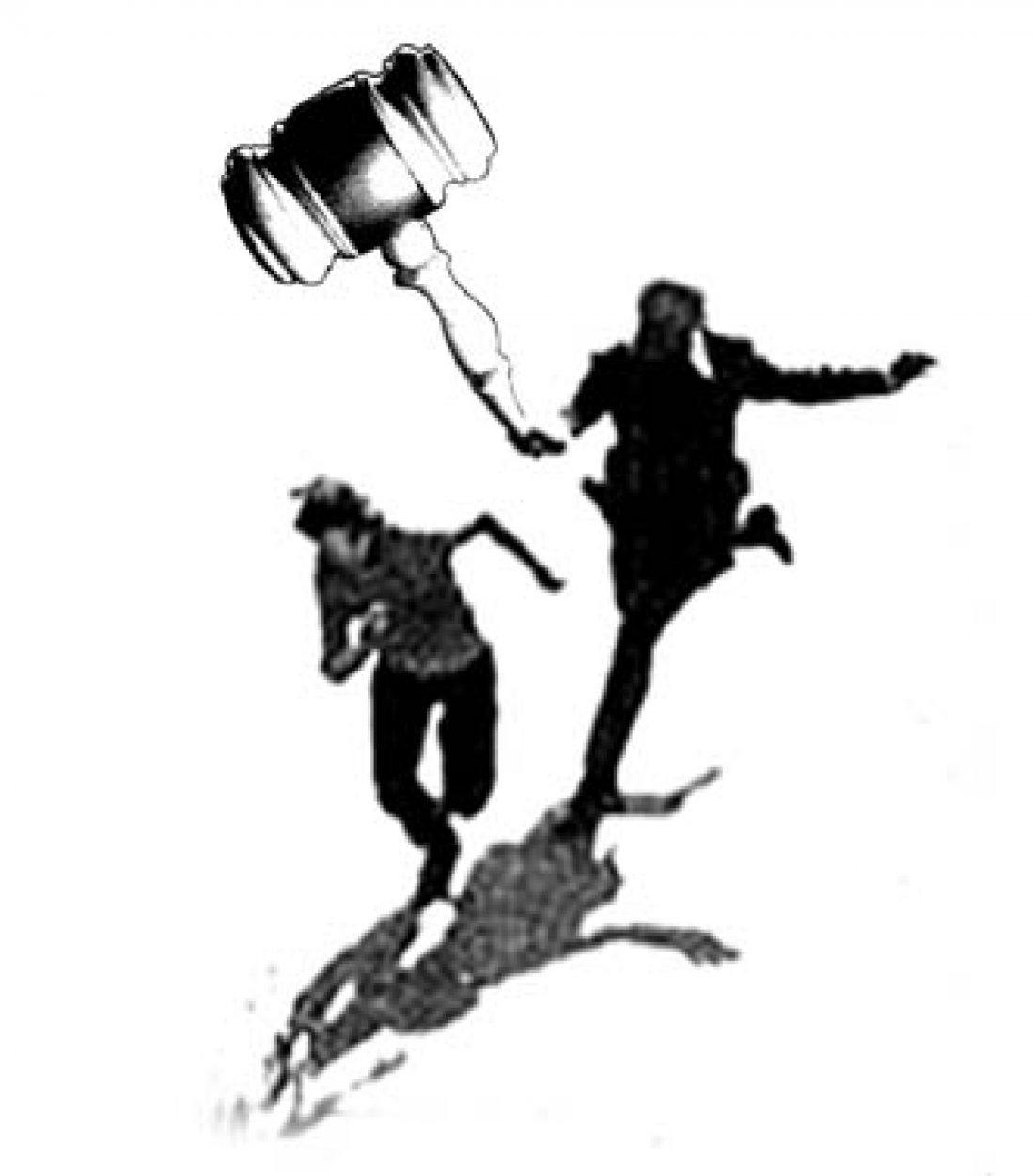 Algeciras. Sanción contra la libertad de expresión