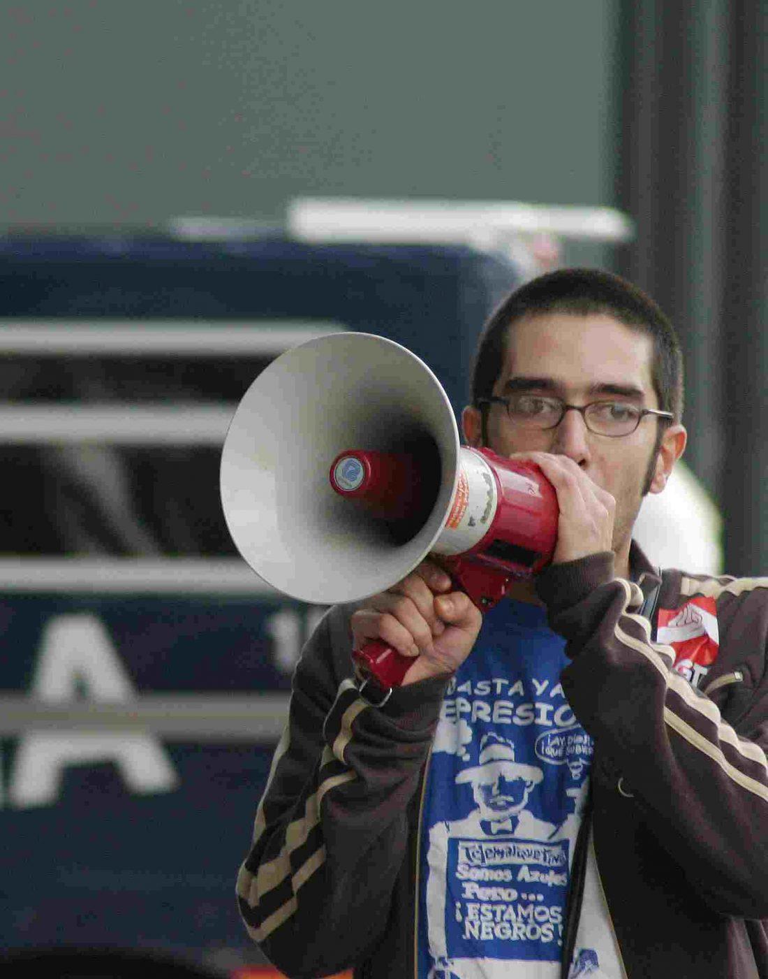 El próximo miércoles, 13 de marzo, Concentración ante el Ministerio de Fomento de l@s trabajador@s de COMFERSA.