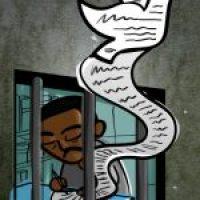 Luchando por la #LibertadPatishtan, festejemos su cumpleaños  19 de abril, 4 mil 686 días en prisión