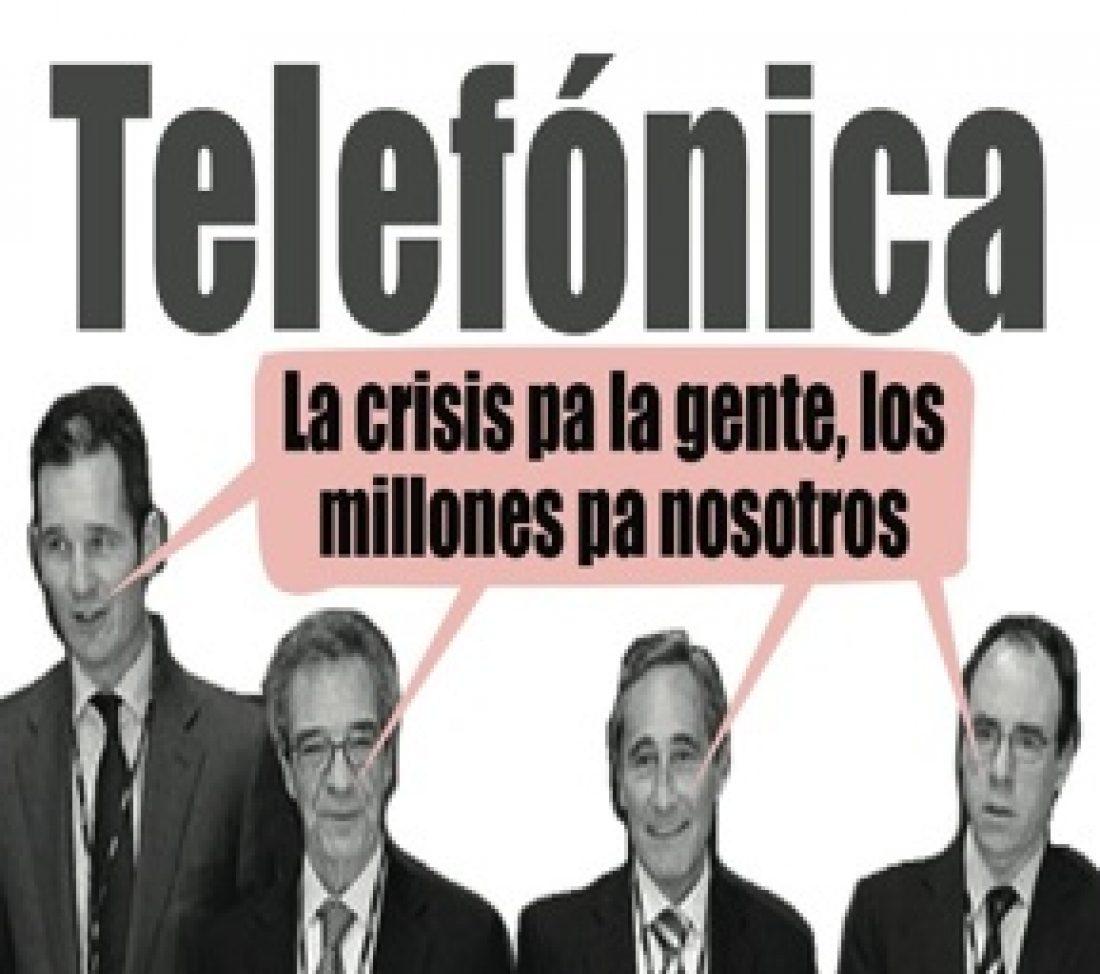 Derecho a permiso por lactancia en Telefónica Móviles España