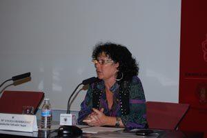 Adiós a la compañera Mari Àngels Rodríguez, presidenta de la Fundación Salvador Seguí