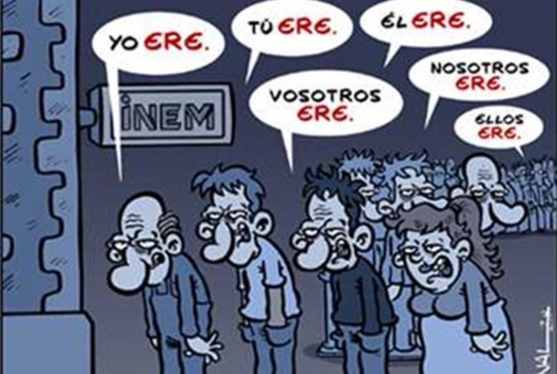 CGT se persona como acusación popular en el caso de los ERE de Andalucía