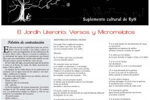 Addenda, suplemento cultural del RyN – Nº 2, abril 2013