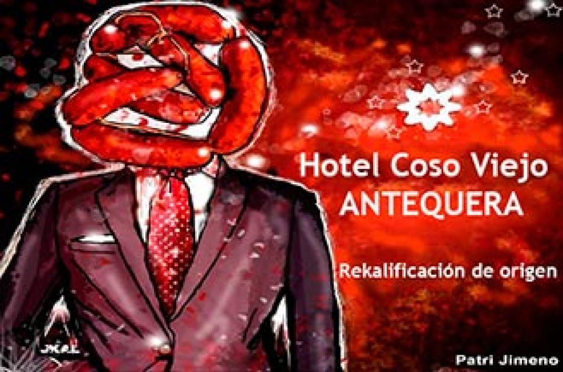 CGT repartirá chorizos a las puertas del hotel Coso Viejo