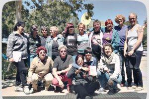 Pina, Secretaría de la Mujer CGT-PV: «¿Islas en un mar contrario?»
