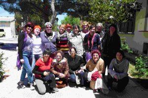 Crónica del Encuentro de Mujeres de CGT