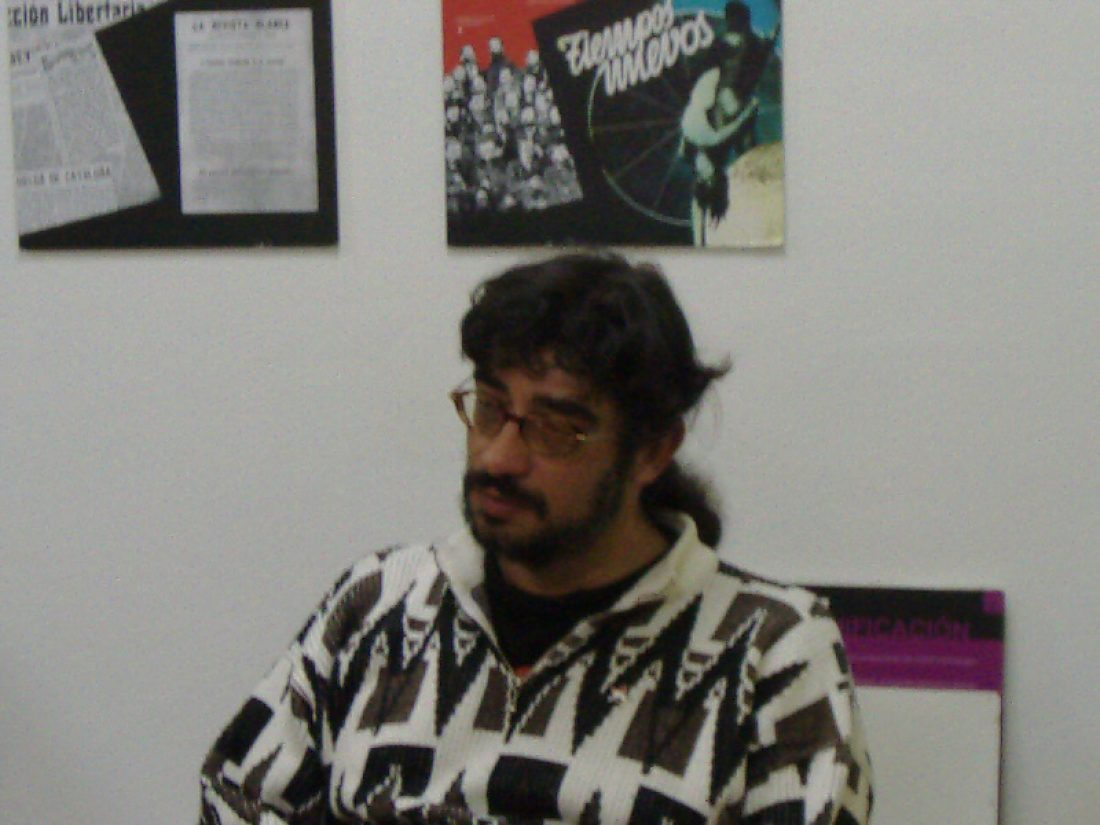 Nos ha dejado Francisco José Escobar, «Paco el Suelto»