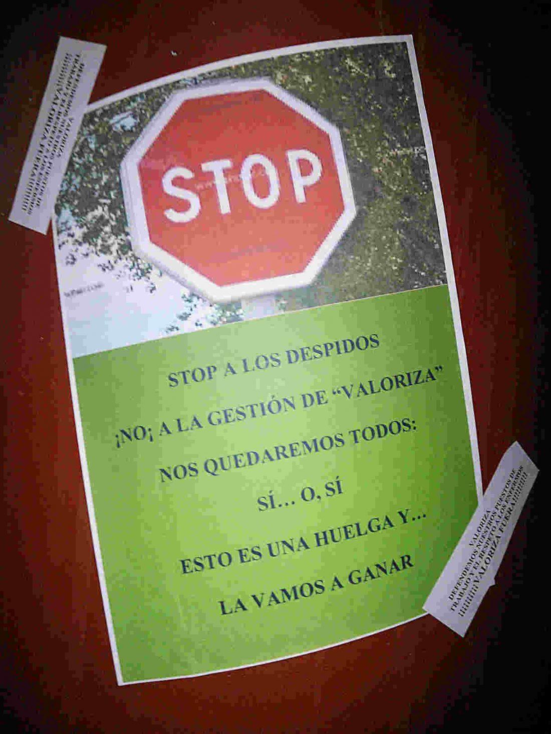 Comienza la huelga indefinida de las limpiadoras del Hospital de la Arrixaca (Murcia)