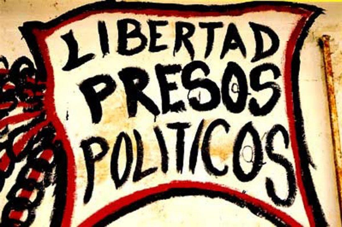 Sacan del penal a  Álvaro Sebastián Ramírez y a los Presos Loxica sin saber su paradero