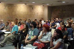 Convocada Jornada de Trabajo y Formación sobre la Reforma de las Pensiones. 29-7-2013