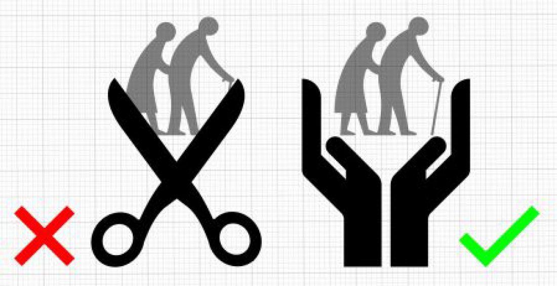 29 de julio: CGT convoca Jornada de movilización estatal contra la reforma de las pensiones