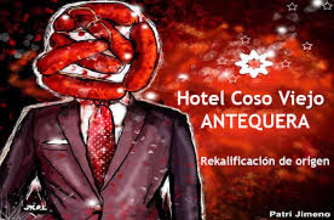 La incomparecencia de dos socios del hotel Coso Viejo (Antequera) provoca la suspensión del juicio por el despido de Isabel García