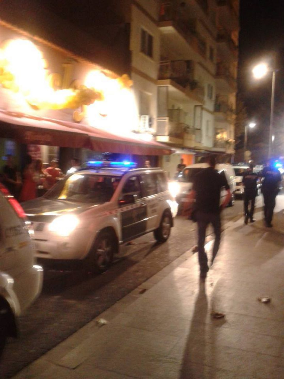 CGT Baix Penedès ante el asalto del Ateneu Popular de Calafell