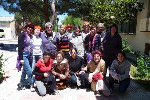 Encuentro Estatal de Mujeres de CGT 14 y 15 de septiembre en Valencia