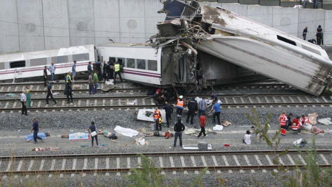 Accidente ferroviario de Santiago: ¿Quiénes son los verdaderos responsables?