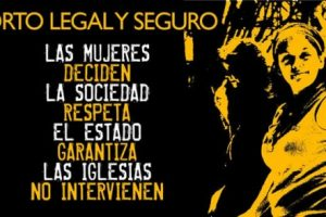 Actos para el Día Internacional por los Derechos Sexuales y Reproductivos