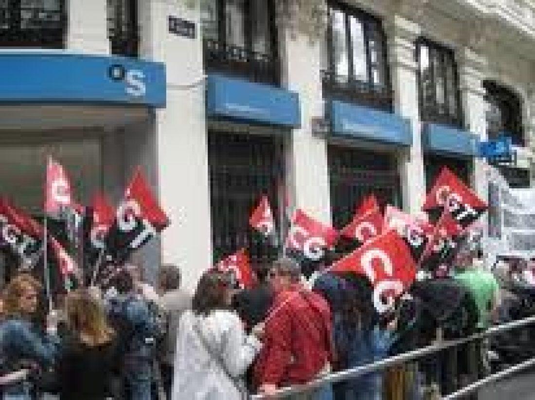 ERTE Banco Sabadell: las reuniones del 3 y 4 de septiembre finalizan, sin ningún resultado, el periodo previo de consultas