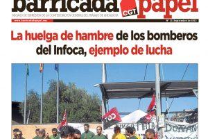 Barricada de Papel núm. 13 – septiembre 2013