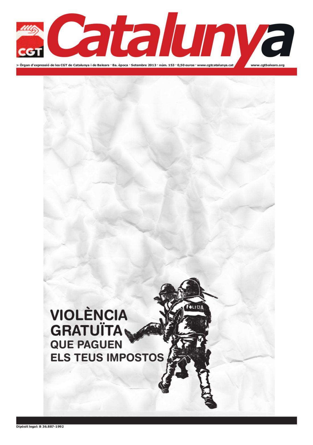 Catalunya nº 15 – septiembre 2013