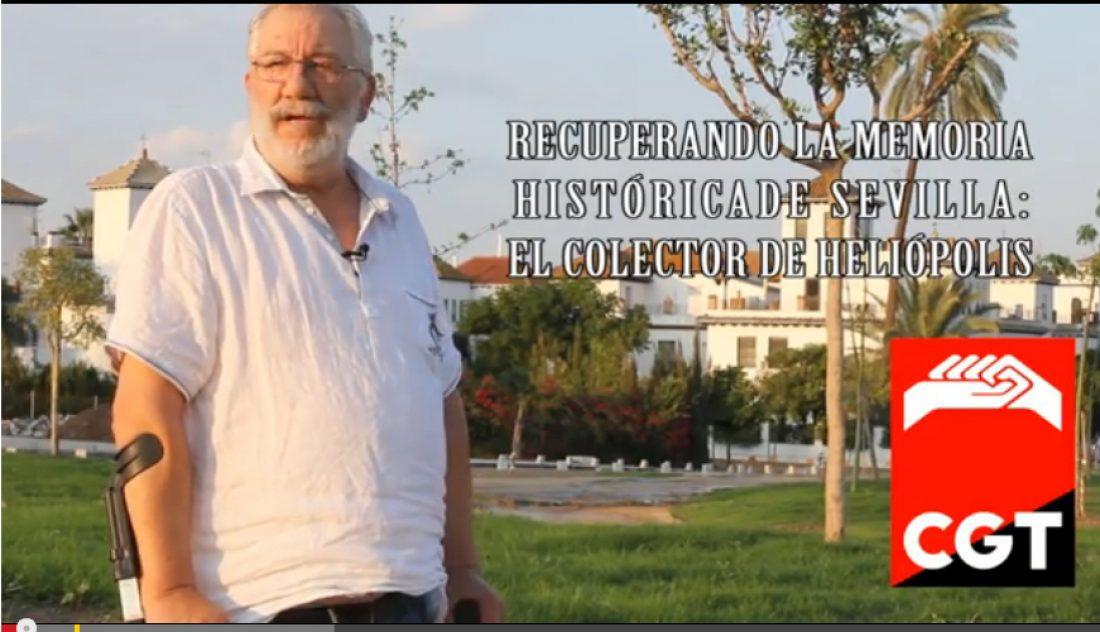 Recuperando la Memoria Histórica de Sevilla – El Colector [video]