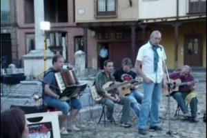 Acto de lectura de los poemas ganadores y finalistas del I Certamen de Poesía Social CGT León [video]