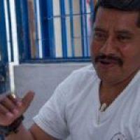 Video-Conferencia de prensa de Alberto Patishtán