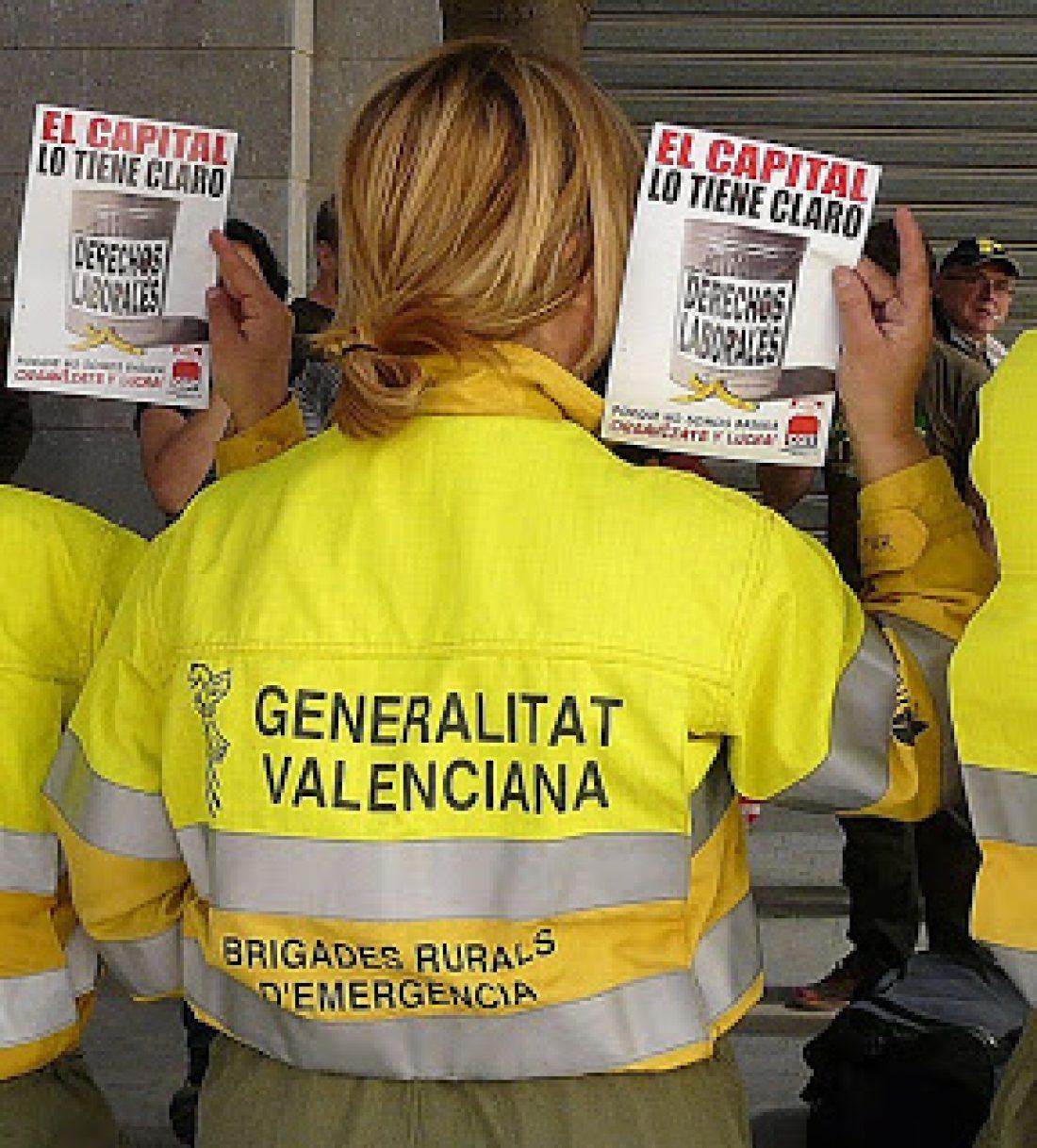 CGT denuncia la discriminación de personal funcionario por denunciar irregularidades en la Administración del Consell