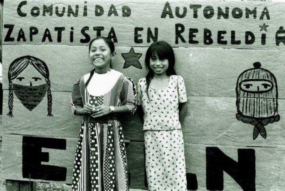 Comunicado internacional de apoyo a l@s herman@s desplazad@s de Colonia Puebla, Chenalhó