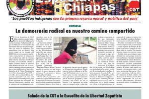 Especial Chiapas – septiembre 2013