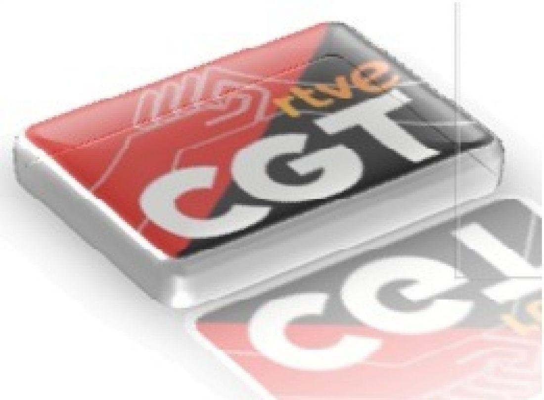 CGT RTVE te propone un NO consciente y de lucha
