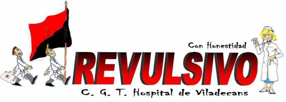 Nota de Prensa de la Sección Sindical de la CGT del Hospital de Viladecans