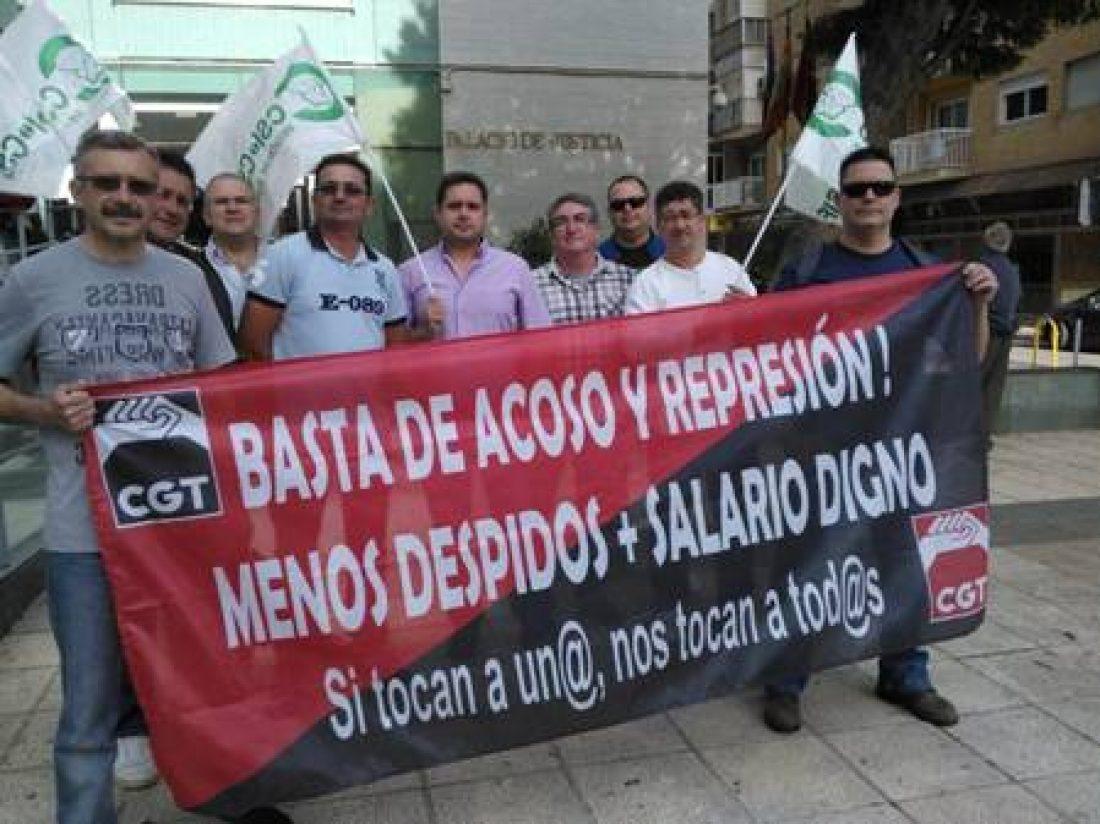 CGT-Correos Castelló: despidos en Correos, NO gracias